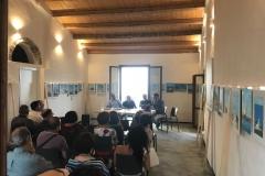 """Presentazione volume e mostra """"I fari di Sicilia"""" di Gaetano e Filippo Compagno"""