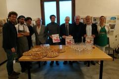 """Presentazione libro """"Arte in Cucina"""""""